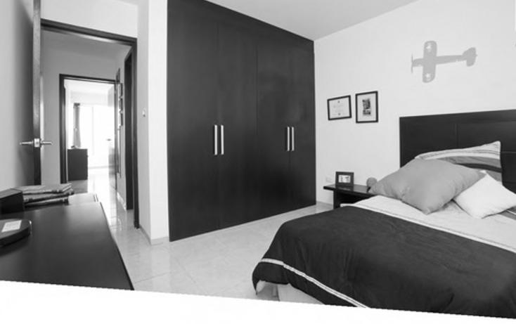 Foto de casa en venta en  , horizontes, san luis potosí, san luis potosí, 1093953 No. 14