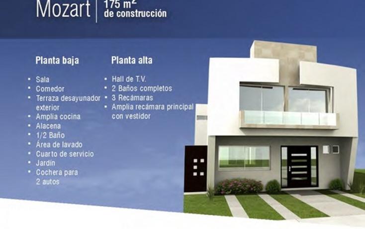 Foto de casa en venta en  , horizontes, san luis potos?, san luis potos?, 1093961 No. 01