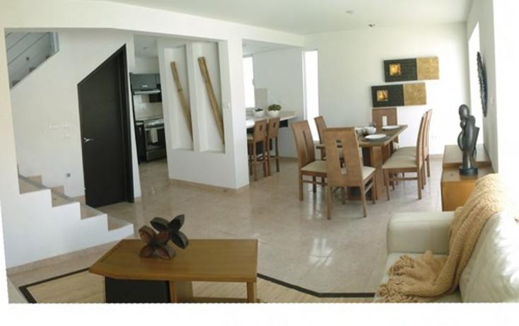 Foto de casa en venta en  , horizontes, san luis potosí, san luis potosí, 1093965 No. 23