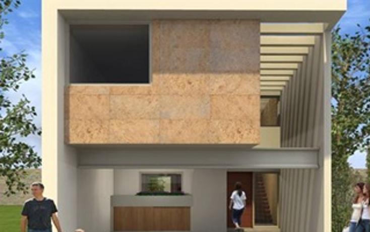 Foto de casa en condominio en venta en  , horizontes, san luis potosí, san luis potosí, 1094637 No. 01