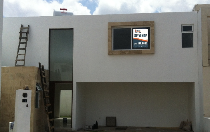 Foto de casa en venta en  , horizontes, san luis potos?, san luis potos?, 1101585 No. 01