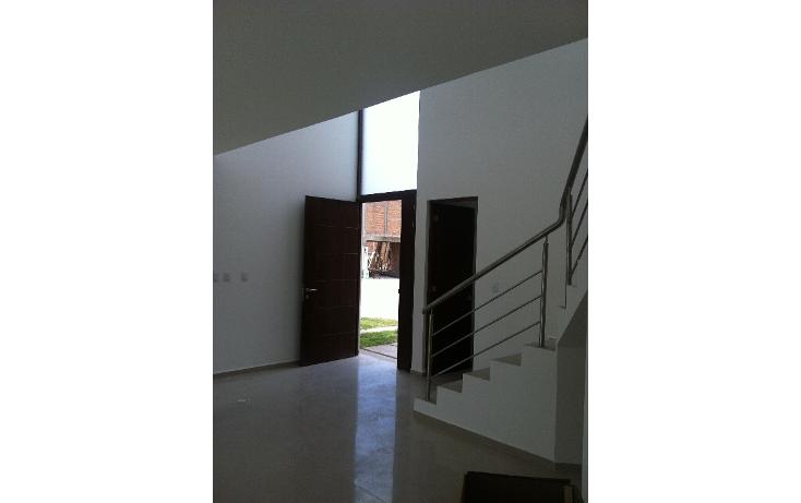 Foto de casa en venta en  , horizontes, san luis potos?, san luis potos?, 1101585 No. 05