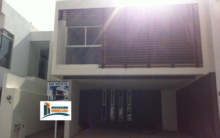 Foto de casa en condominio en venta en, horizontes, san luis potosí, san luis potosí, 1101589 no 01