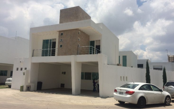 Foto de casa en venta en, horizontes, san luis potosí, san luis potosí, 1103651 no 01