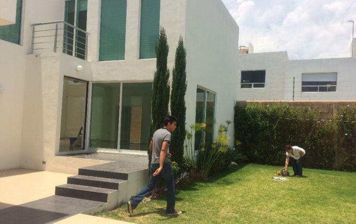 Foto de casa en venta en, horizontes, san luis potosí, san luis potosí, 1103651 no 02