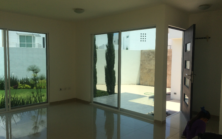 Foto de casa en venta en  , horizontes, san luis potosí, san luis potosí, 1103651 No. 05
