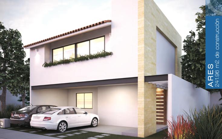 Foto de casa en venta en  , horizontes, san luis potos?, san luis potos?, 1107121 No. 01