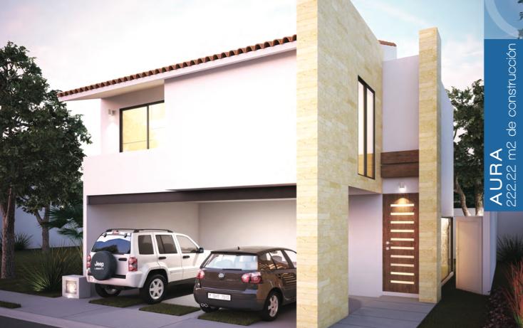 Foto de casa en venta en  , horizontes, san luis potos?, san luis potos?, 1107121 No. 03