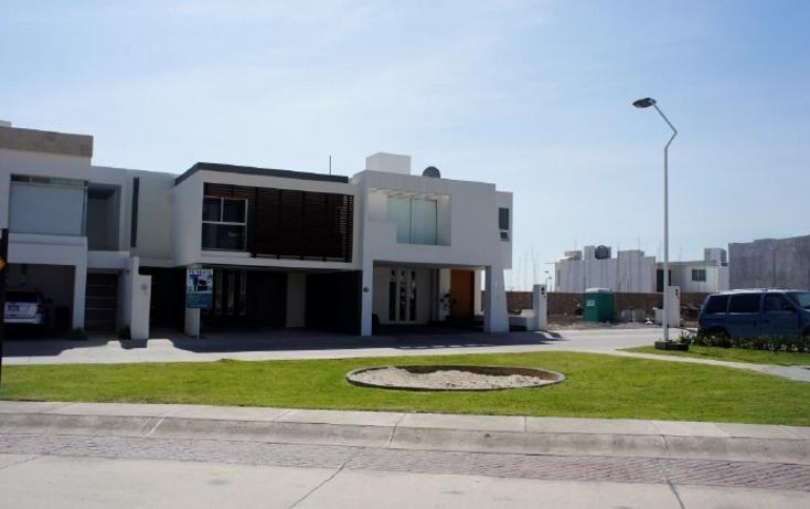 Foto de casa en condominio en venta en  , horizontes, san luis potos?, san luis potos?, 1114315 No. 01