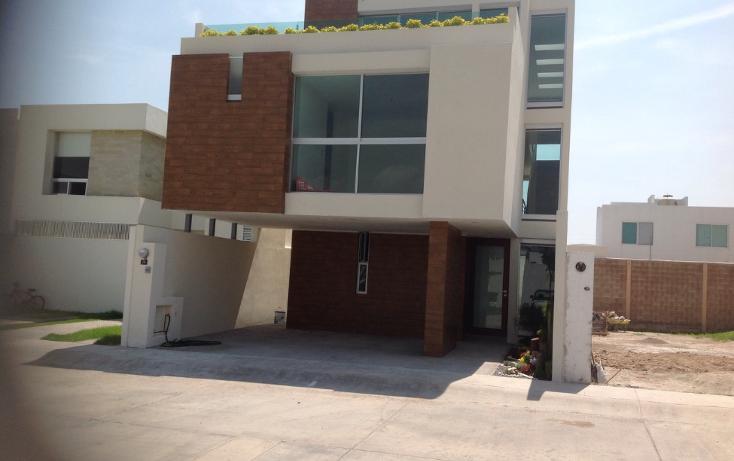 Foto de casa en venta en  , horizontes, san luis potosí, san luis potosí, 1114541 No. 01