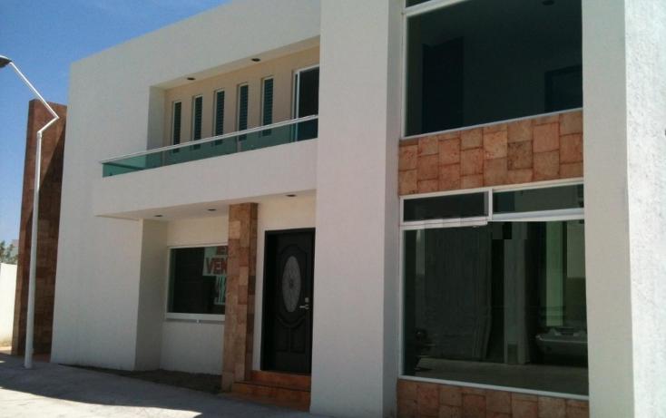 Foto de casa en venta en  , horizontes, san luis potosí, san luis potosí, 1116157 No. 01