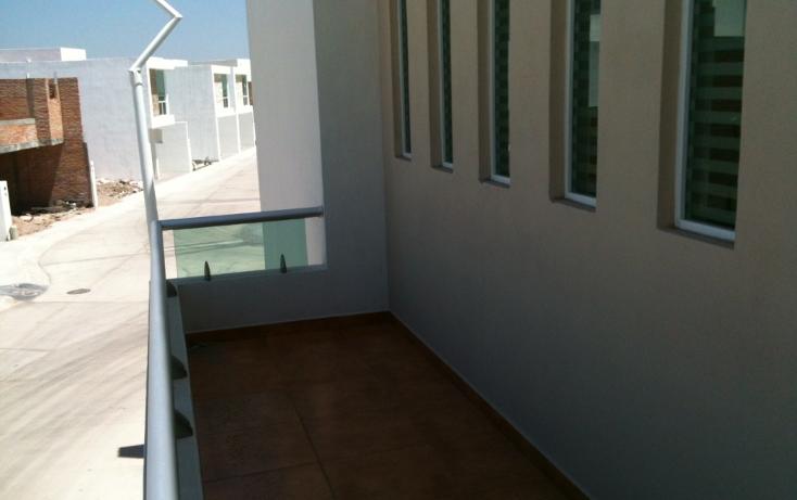 Foto de casa en venta en  , horizontes, san luis potosí, san luis potosí, 1116157 No. 04