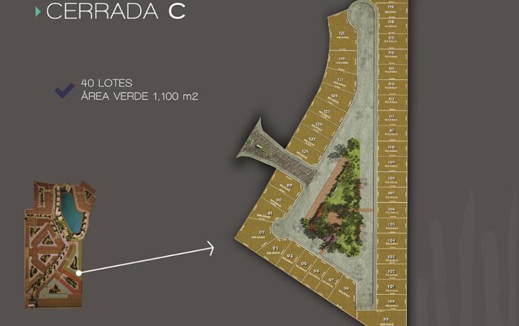 Foto de terreno habitacional en venta en  , horizontes, san luis potosí, san luis potosí, 1118139 No. 03