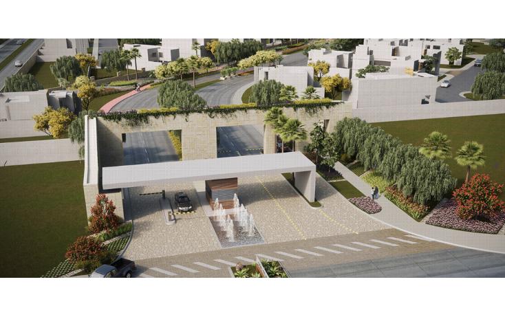 Foto de terreno habitacional en venta en  , horizontes, san luis potosí, san luis potosí, 1118139 No. 13