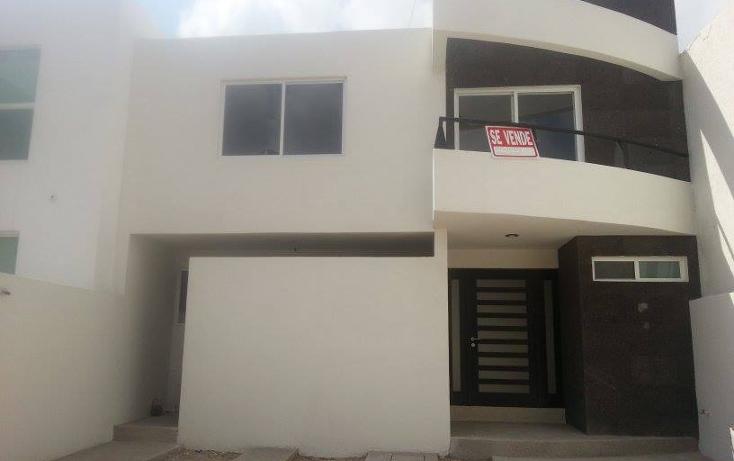 Foto de casa en venta en  , horizontes, san luis potos?, san luis potos?, 1120009 No. 07