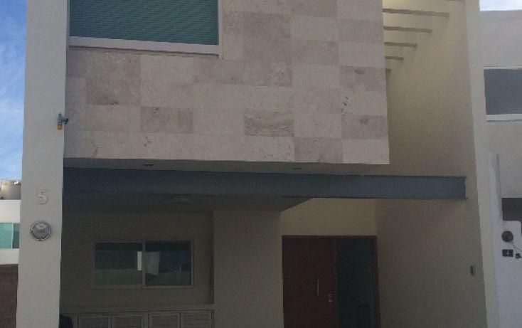 Foto de casa en condominio en venta en, horizontes, san luis potosí, san luis potosí, 1125229 no 01