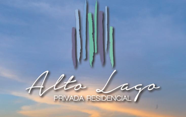 Foto de terreno habitacional en venta en  , horizontes, san luis potosí, san luis potosí, 1146613 No. 01