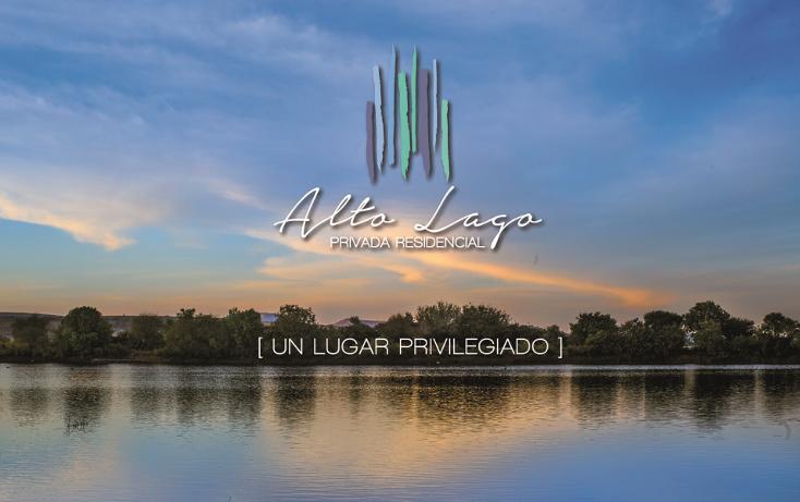 Foto de terreno habitacional en venta en  , horizontes, san luis potosí, san luis potosí, 1146613 No. 02
