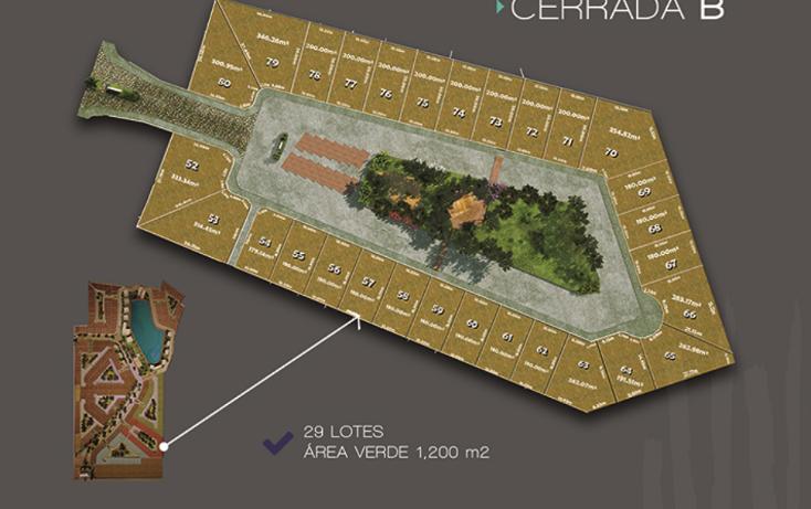 Foto de terreno habitacional en venta en  , horizontes, san luis potosí, san luis potosí, 1146613 No. 04