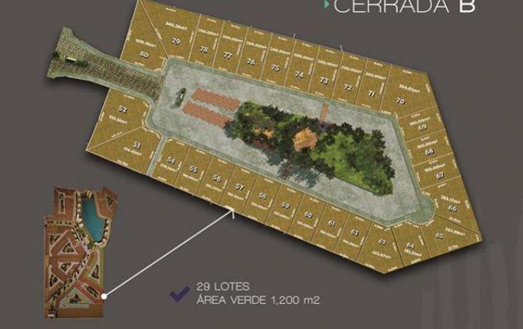 Foto de terreno habitacional en venta en, horizontes, san luis potosí, san luis potosí, 1178317 no 03