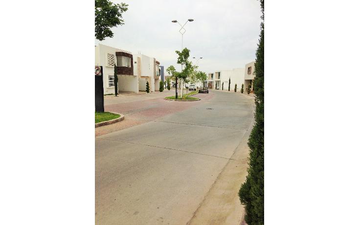 Foto de terreno habitacional en venta en  , horizontes, san luis potos?, san luis potos?, 1188325 No. 01