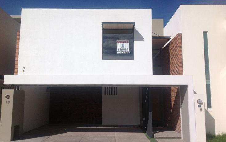 Foto de casa en venta en, horizontes, san luis potosí, san luis potosí, 1201895 no 01