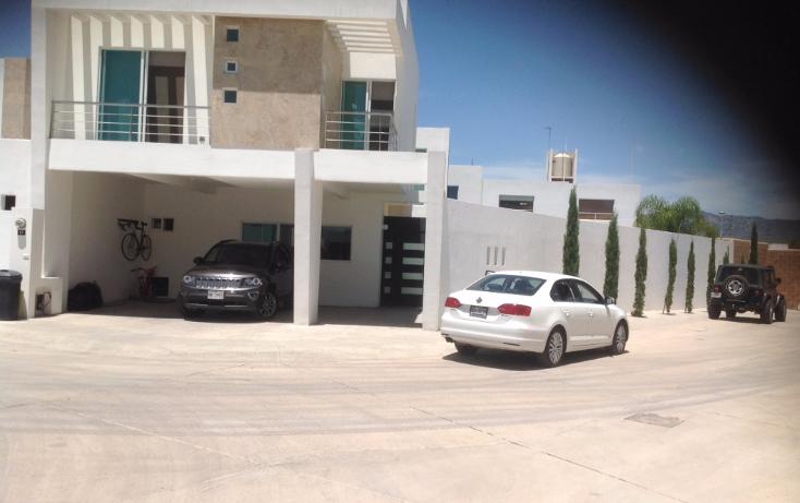 Foto de casa en venta en  , horizontes, san luis potosí, san luis potosí, 1203715 No. 01