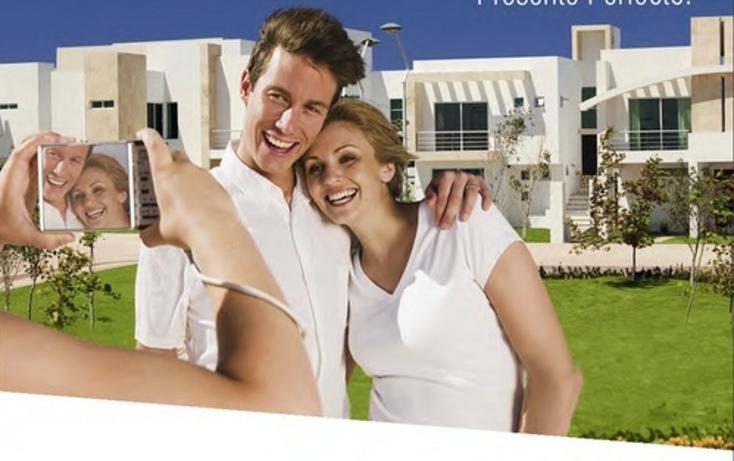 Foto de casa en condominio en venta en  , horizontes, san luis potosí, san luis potosí, 1244323 No. 03