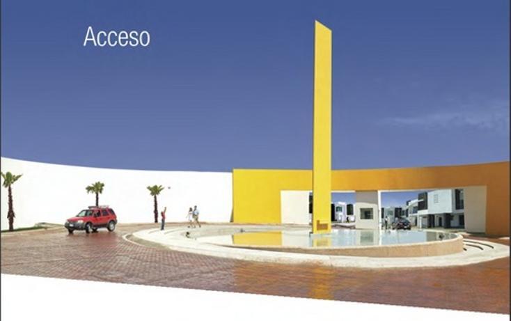 Foto de casa en condominio en venta en  , horizontes, san luis potosí, san luis potosí, 1244323 No. 05