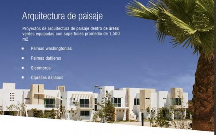Foto de casa en condominio en venta en  , horizontes, san luis potosí, san luis potosí, 1244323 No. 07