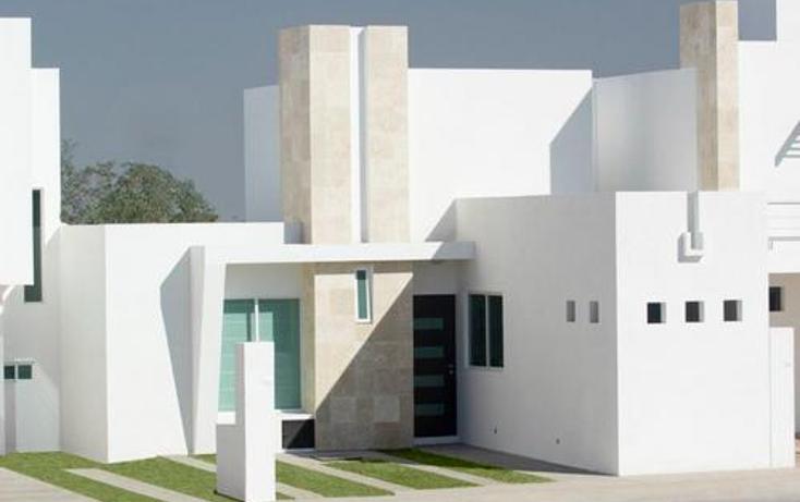 Foto de casa en condominio en venta en  , horizontes, san luis potosí, san luis potosí, 1244323 No. 08