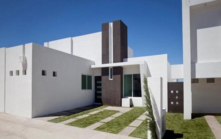 Foto de casa en condominio en venta en  , horizontes, san luis potosí, san luis potosí, 1244323 No. 09
