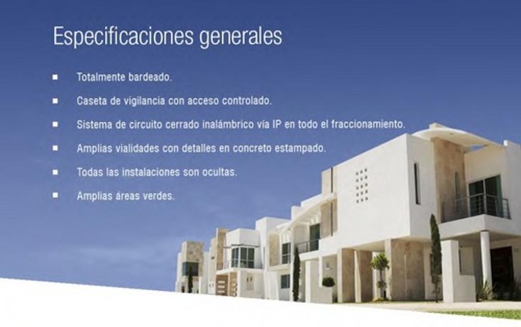 Foto de casa en venta en  , horizontes, san luis potosí, san luis potosí, 1244639 No. 07