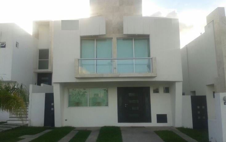 Foto de casa en renta en  , horizontes, san luis potosí, san luis potosí, 1253393 No. 01