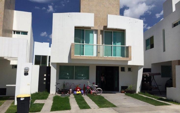 Foto de casa en venta en  , horizontes, san luis potosí, san luis potosí, 1257037 No. 01