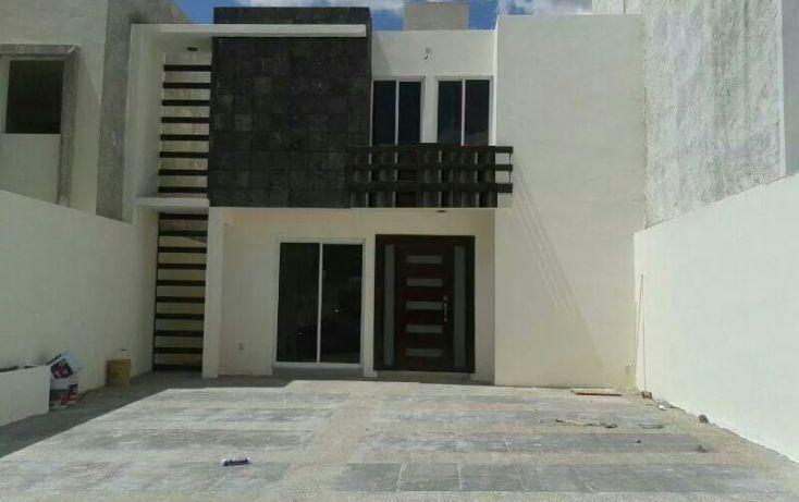 Foto de casa en venta en, horizontes, san luis potosí, san luis potosí, 1292845 no 01