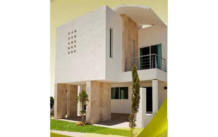 Foto de casa en venta en  , horizontes, san luis potos?, san luis potos?, 1297595 No. 01