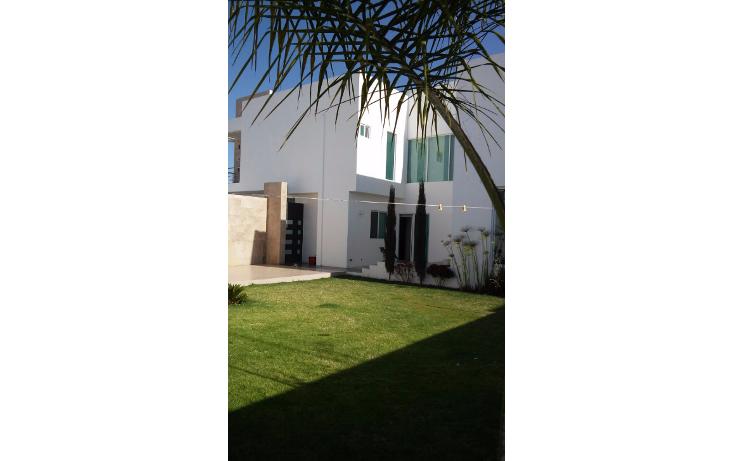 Foto de casa en venta en  , horizontes, san luis potosí, san luis potosí, 1300447 No. 02