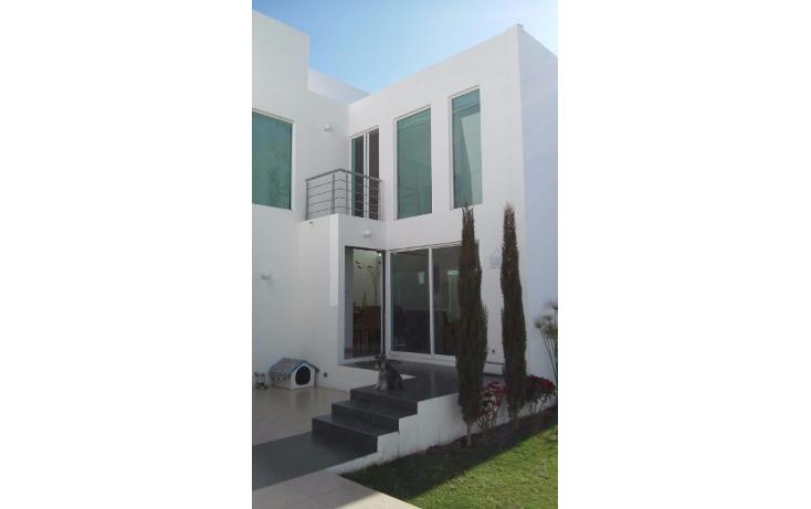 Foto de casa en venta en  , horizontes, san luis potosí, san luis potosí, 1300447 No. 03