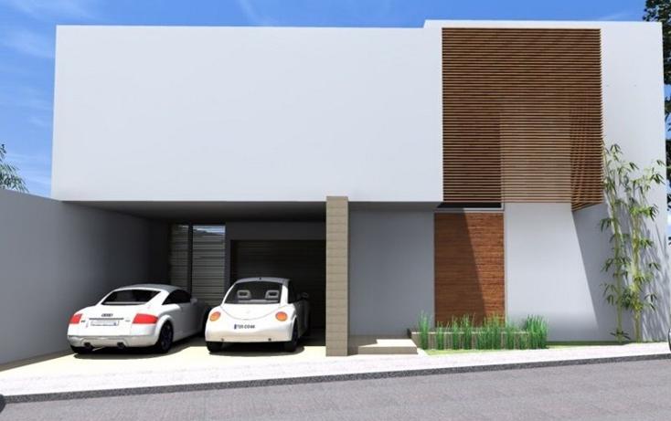 Foto de casa en venta en  , horizontes, san luis potos?, san luis potos?, 1340741 No. 01