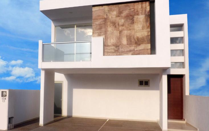 Foto de casa en venta en  , horizontes, san luis potos?, san luis potos?, 1422763 No. 01