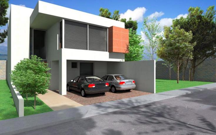 Foto de casa en condominio en venta en  , horizontes, san luis potosí, san luis potosí, 1503133 No. 01
