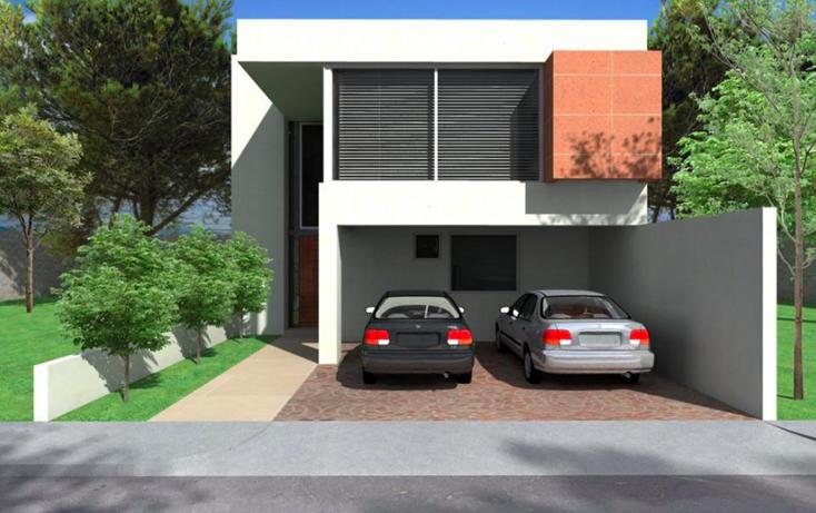 Foto de casa en condominio en venta en  , horizontes, san luis potosí, san luis potosí, 1503133 No. 02