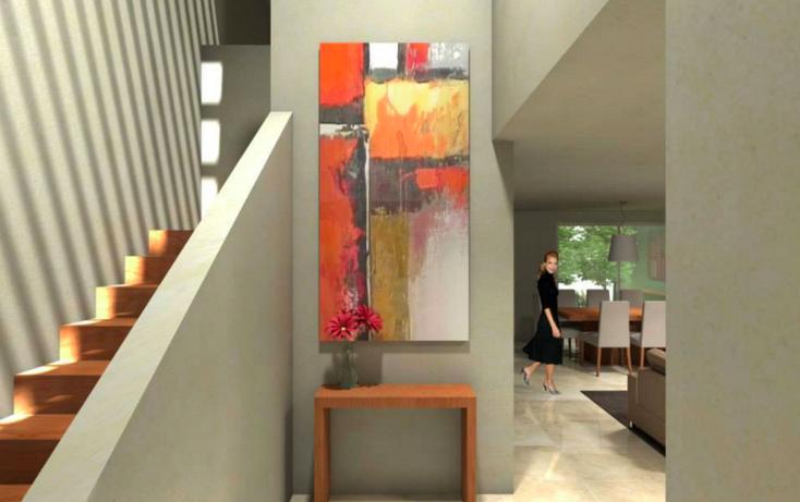 Foto de casa en condominio en venta en  , horizontes, san luis potosí, san luis potosí, 1503133 No. 05