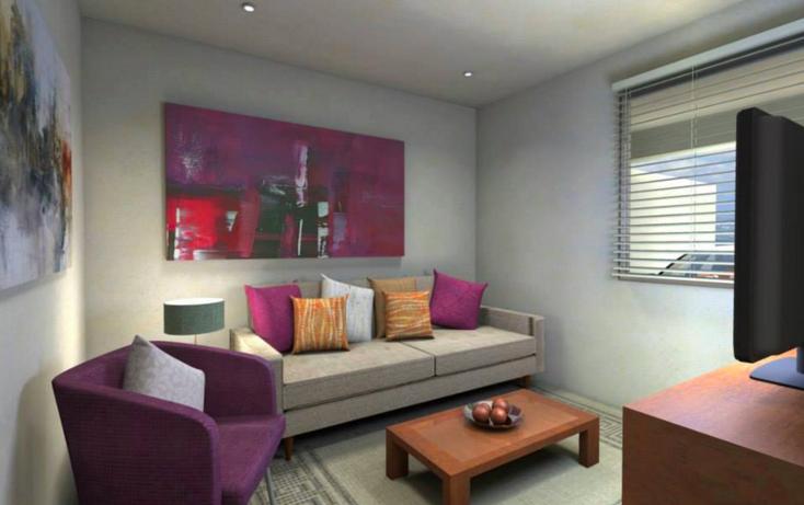 Foto de casa en condominio en venta en  , horizontes, san luis potosí, san luis potosí, 1503133 No. 06