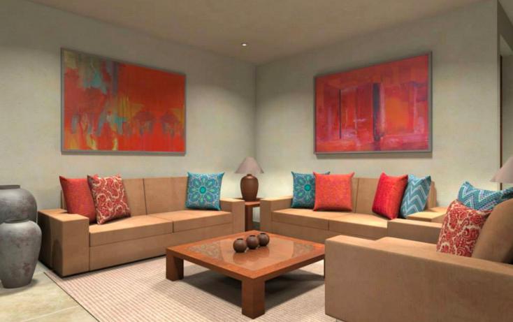 Foto de casa en condominio en venta en  , horizontes, san luis potosí, san luis potosí, 1503133 No. 07