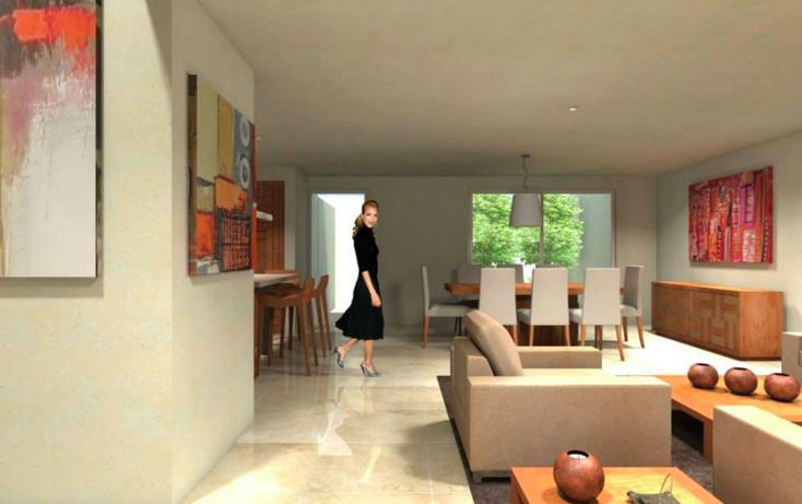 Foto de casa en condominio en venta en  , horizontes, san luis potosí, san luis potosí, 1503133 No. 09
