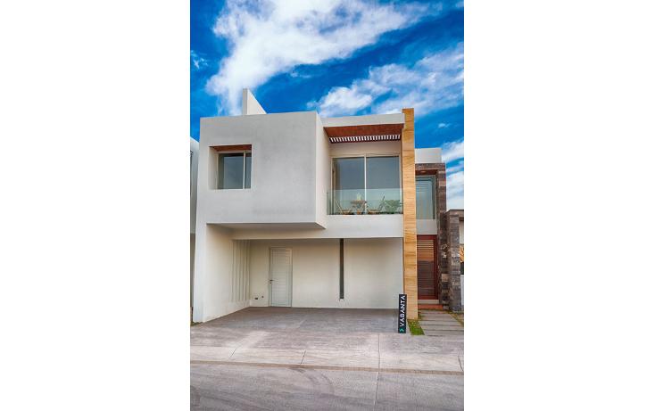 Foto de casa en venta en  , horizontes, san luis potos?, san luis potos?, 1515146 No. 01