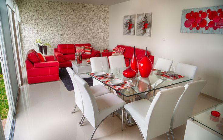 Foto de casa en condominio en venta en, horizontes, san luis potosí, san luis potosí, 1515146 no 02