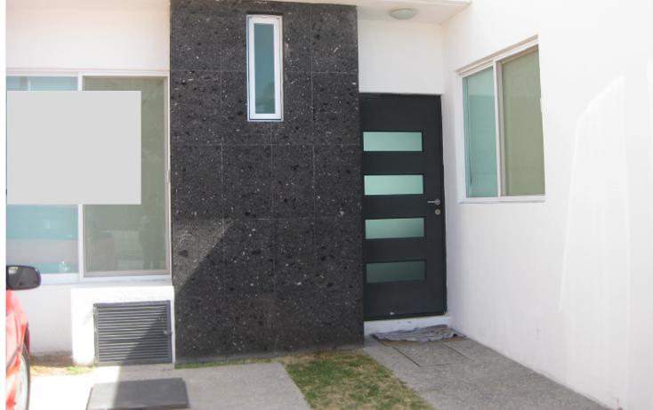 Foto de casa en venta en  , horizontes, san luis potosí, san luis potosí, 1525121 No. 01